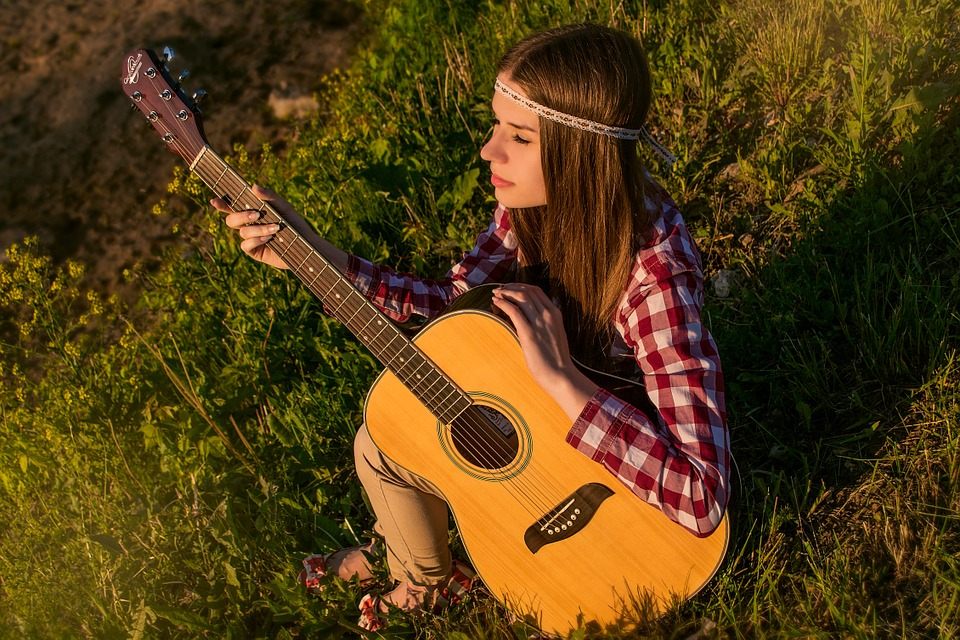 Les bienfaits de la musique